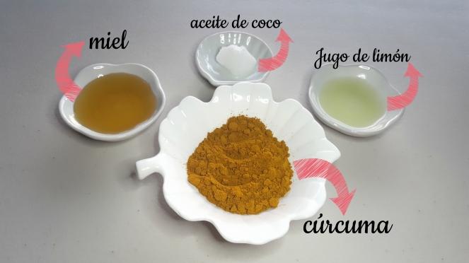 Ingredientes Mascarilla de Cúrcuma.jpg